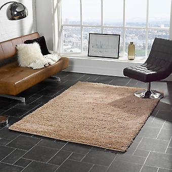 Cariboo Shaggy tapijten In Beige