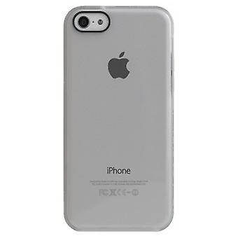 Skech Bello cover case iPhone 5C clear/white