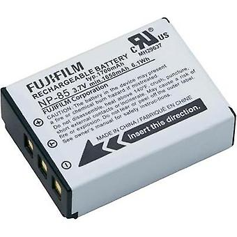 Camera battery Fujifilm replaces original battery NP-85 3.7 V 1700 mAh