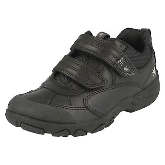 Boys Startrite School Shoes Arachnid