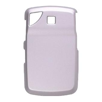 Wireless Solutions Color Click Case for Pantech C790  (Silver)