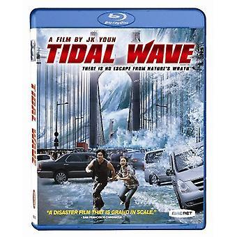 Tidal Wave [BLU-RAY] USA import