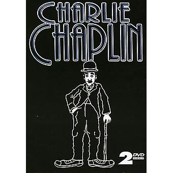 Charlie Chaplin [DVD] USA import