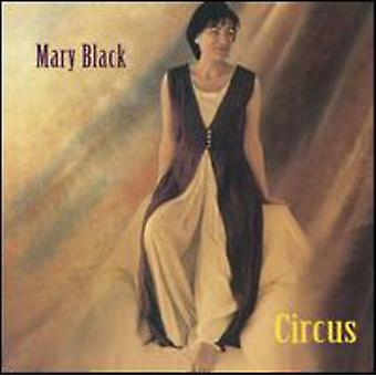 Mary Black - importación de USA de circo [CD]
