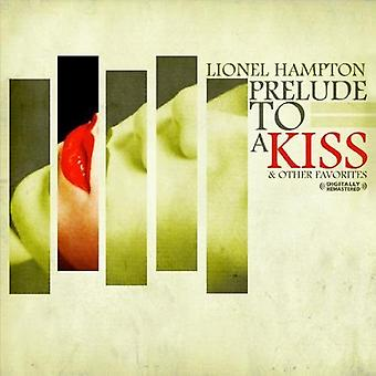 Lionel Hampton - Prelude to a Kiss & Other Favorites [CD] USA import