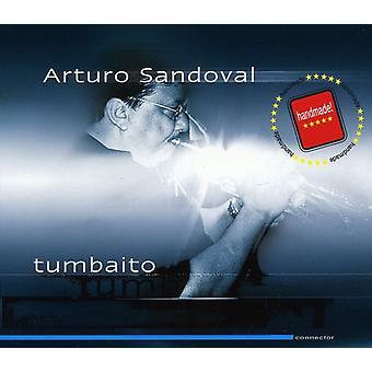 Arturo Sandoval - Tumbaito [CD] USA import