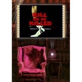Matar o morir (1976) importación de Estados Unidos [DVD]