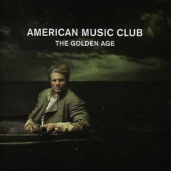 American Music Club - Golden Age [CD] USA import