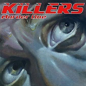 NEDA UKRADEN - Killers-Murder One [Vinyl] USA importerer