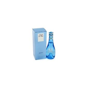 Davidoff Davidoff Coolwater nainen EDT
