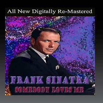 Frank Sinatra - någon älskar mig [CD] USA import