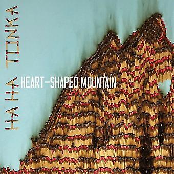 Ha Ha Tonka - Heart-Shaped Mountain [CD] USA import