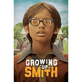 Growing Up Smith [DVD] USA import