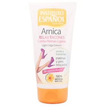 Instituto Español Arnica Cream Heels Relax Light Legs 150 ml