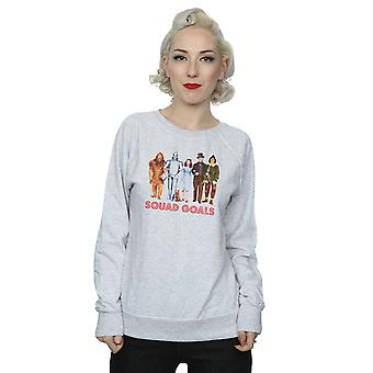 Wizard of Oz Women's Squad Goals Sweatshirt