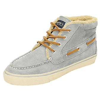 Womens Sperry Lace-Up Boots Betty