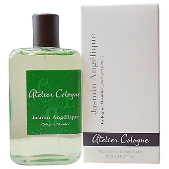 Atelier Cologne Jasmin Angelique Cologne Absolue Pure Perfume Spray 200ml/6.7oz