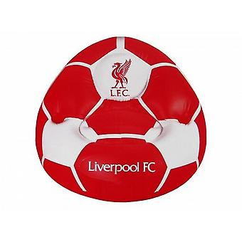 Liverpool FC Official Football Inflatable Chair