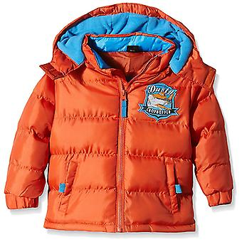 Disney Planes HO1164 Boys Hooded Winter Jacket