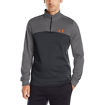 Under Armour men's Fleece 1/4 zip top 1286334-003