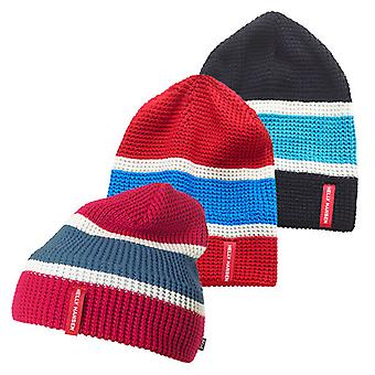Helly Hansen Chunky Knit Beanie Pink