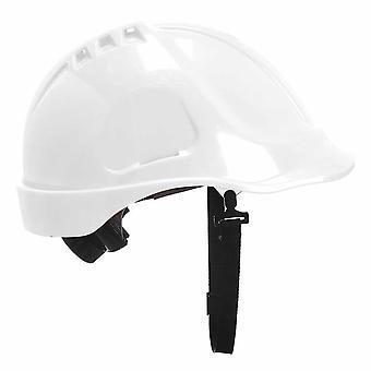 Portwest  - Site Safety Workwear Endurance Helmet Hard Hat