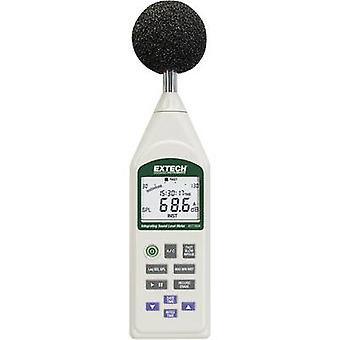 Extech 407780A Sound Level Meter, Noise Tester