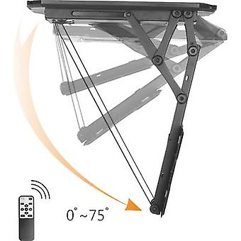 SpeaKa Professional 23-55Z TV taket mount 58,4 cm (23) - 139,7 cm (55) vippbart, motorisert