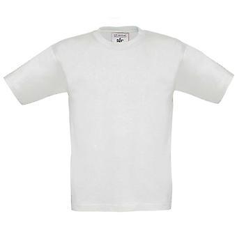 B & C Kollektion Kinder genau 190 T-Shirt