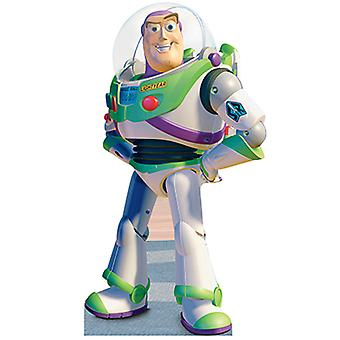 Buzz Lightyears - Toy Story cartone