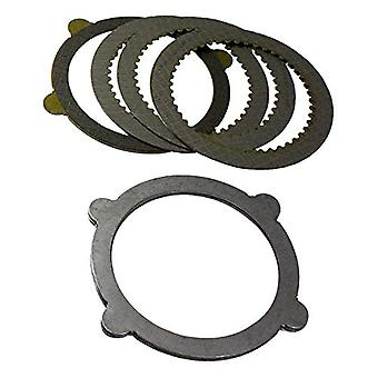 Yukon YPKF9-PC-L Trac Loc Clutch Set for Ford