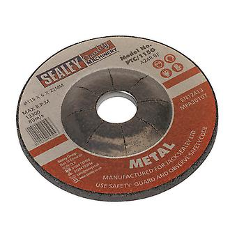 Sealey Ptc/115G Grinding Disc
