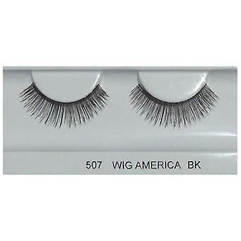 Wig America Premium False Eyelashes wig497, 5 Pairs
