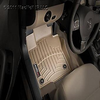 2011 - 2013 Dodge Charger - WeatherTech - FloorLiner - Front