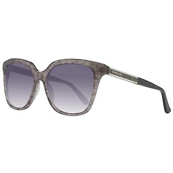 GUESS by MARCIANO women's grey sunglasses