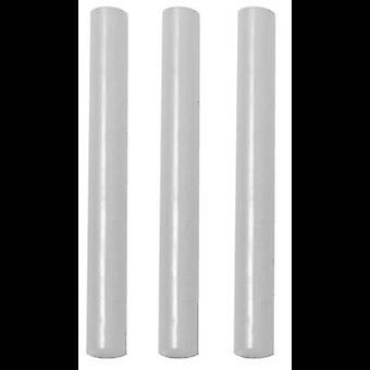 Einhell Ersatzklebestiftset 24 tlg. Hot melt glue sticks 11 mm 200 mm 24 pc(s)