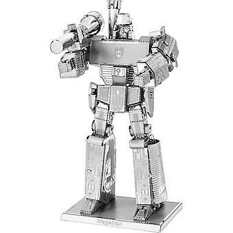 Model kit Metal Earth Transformers Megatron