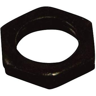 Nut Black OMEG M7 1 pc(s)