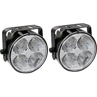 Devil Eyes 610759 LED Daytime Running Lights 4 LEDs