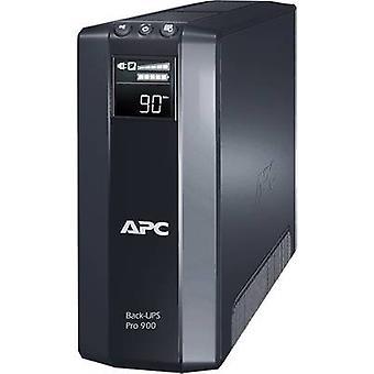 APC de Schneider Electric Back UPS BR900GI UPS 900 VA