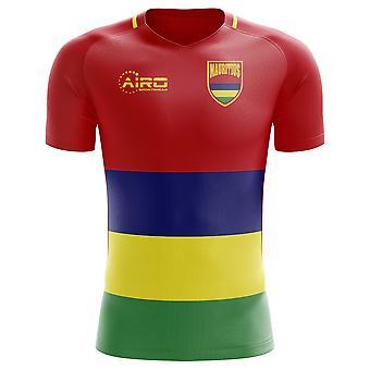 Koszulka piłkarska Home Concept 2018-2019 Mauritius