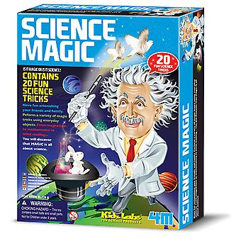 Great Gizmos Kidz Labs Science magique