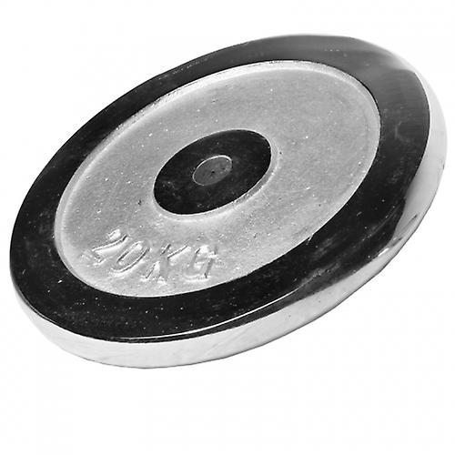 Poids disque chrom� 20 kg