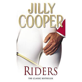 Riders by Jilly Cooper - 9780552172424 Book