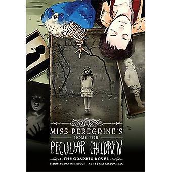 Miss Peregrine van huis voor bijzondere kinderen - de Graphic Novel door Ran