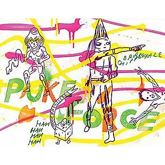 Puke Force by Brian Chippendale - 9781770462199 Book