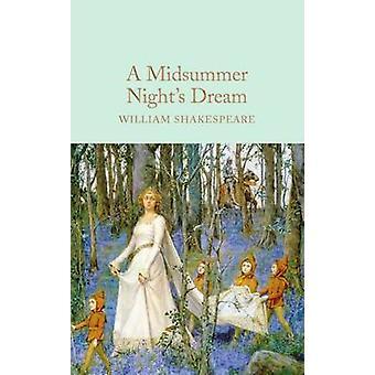 A Midsummer Night's Dream (nieuwe editie) van William Shakespeare - 9781