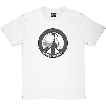 Ban Koszulka męska torba