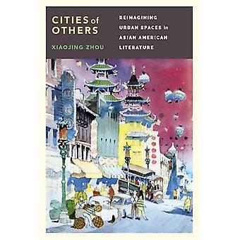 Villes d'autrui - réinvente les espaces urbains en util d'Américains d'origine asiatique