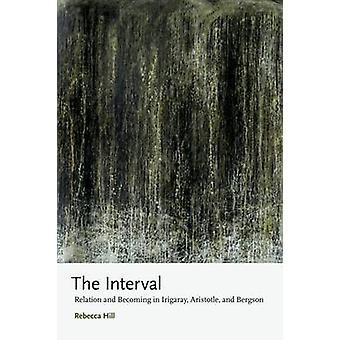Interval - Relation and Becoming in Irigaray - Aristotle - and Bergson